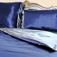Silk Pillows